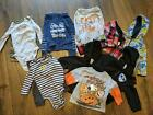Lot of Fall Boys Clothes Sz 12 months CUTE