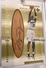 2001-02 HONOR ROLL FAB FLOOR AUTO #MJ-A: MICHAEL JORDAN - GAME-USED AUTOGRAPH