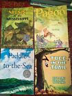 Beautiful Feet Books Geography with H C Holling books