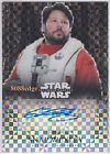 2017 Topps Star Wars Rogue One Chrome Trading Cards 18
