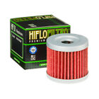 HiFlo Oil Filter HF131 Fits Suzuki LTZ90 Quadsport ALT125 ALT185 LT125 LT185