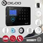 3G Smart Home Security Alarm System Accessories