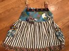 Matilda Jane Zephyr Knot Top You and Me Girls NWT 10