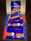1993 Topps Baseball Series 1 Rack Pack Box Derek Jeter RC and Gold possible 24ct
