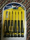 Draper precisio screwdriver set 6 piece BNWOT