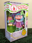 PLUM PUDDIN  PARTY PLEASER Strawberry Shortcake vintage MIB free shipping