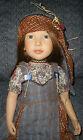 MAASJE by Zwergnase 2003 Vinyl Doll Limited Edition 7 250 2003 w  Outfit