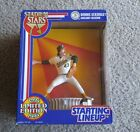 1994 Starting Lineup/ Stadium Stars -  Dennis Eckersley - Oakland coliseum
