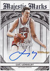 2014-15 Panini Excalibur Basketball Cards 16