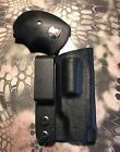 Inside the Waistband Holster North American Arms NAA Black Widow 22 Magnum