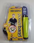 Bob Harper POWER BAND DVD exercise work out 10 to 20 lbs