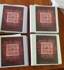 TOG Tapestry of Grace Year 1 Units 1 4 like new condition in binders