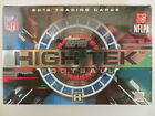 2015 TOPPS HIGH TEK FOOTBALL FACTORY SEALED HOBBY BOX GUARANTEED AUTOGRAPH