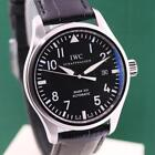 IWC PILOT MARK XVI STAINLESS STEEL AUTOMATIC MEN'S WATCH 39mm.
