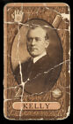 1912 C46 Imperial Tobacco Baseball Cards 4