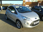 2015 Ford Ka 12  69ps  Titanium