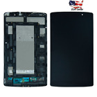 For LG VK815 G Pad X 8.3 LTE LCD Display Touch Screen Digitizer Assembly Replace