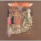 Toys in the Attic by Aerosmith (SACD, Aug-1993, Sony Music Distribution. Rare.