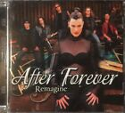 Remagine [Bonus Tracks] by After Forever (SACD, Sep-2005, Transmission) Rare!!!