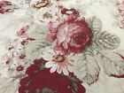 1 - WAVERLY Bed Skirt NORFOLK ROSE Twin Size - Rescue and Repair