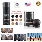TOPPIK Hair Loss Building Fiber LARGE 275g FREE and FAST SHIPPING IN USA