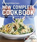 Weight Watchers New Complete Cookbook Fourth Edit