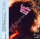 LESLIE WEST MOUNTAIN CD MINI LP OBI West, Bruce and Laing The Vagrants rock new