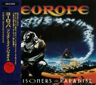 EMPIRE Hypnotica +1 JAPAN CD OBI KICP 862 Balance Of Power Axxis Silent Force