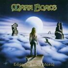 MARK BOALS - EDGE OF THE WORLD (RING OF FIRE, YNGWIE MALMSTEEN)
