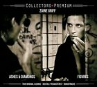Ashes & Diamonds & Figvres - 2 DISC SET - Zaine Griff (CD New)