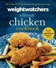 Weight Watchers Ultimate Chicken Cookbook More th