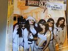 BARBE-Q-BARBIES / ALL OVER YOU / RUSSIAN CD