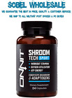 Onnit Labs Shroom Tech Sport 84 Capsules Supplement! Free Shipping(MV7)