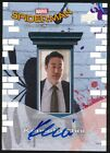 2017 Upper Deck Spider-Man Homecoming Trading Cards 13
