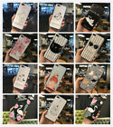 Hot Cartoon Painting Soft TPU Case Cover Protective Shell For iphone6 7 6 7plus