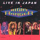 Live in Japan by Night Ranger (CD, May-2003, MCA)