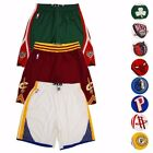 NBA Adidas Authentic On Court Climacool Team Game Shorts Collection Mens