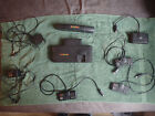 Turbo Grafx 16 Game Console, 1 TurboTap, 2 controllers (+ 1