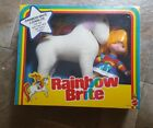 Vintage rainbow brite and starlite gift set! perfect condition!!!
