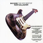 Rory Gallagher - Big Guns - The Very Best Of - Deluxe Ltd. SACD/CD