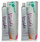 Pravana ChromaSilk Vivids Hair Color 3oz Neons Pastels Locked in