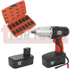 Sealey CP2400MH Cordless Impact Wrench 24V 1/2