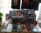 155 CD & 9 Vinyl - LOT - Death, Thrash & Black Metal  sodom kreator slayer venom