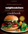 Weight Watchers 50th Anniversary Cookbook 280 Del
