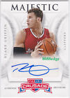 2012-13 PANINI CRUSADE MAJESTIC AUTO: BLAKE GRIFFIN - AUTOGRAPH CLIPPERS SOONERS