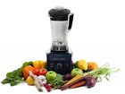 3HP 1800-Watt Commercial Blender smoothie ice soup crushing heavy duty solid