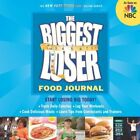 The Biggest Loser Food Journal by Biggest Loser Experts and Cast 1605292168 The