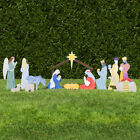 Outdoor Nativity Store Complete Outdoor Nativity Set Color