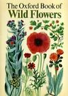 Oxford Book of Wild Flowers by Gregory Mary Hardback Book The Fast Free