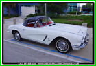 Chevrolet Corvette 1962 Used Manual